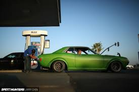 Neo-Classic: A Turbo-Swapped '71 Celica - Speedhunters