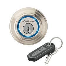 front door keySmart keys Devices offer new ways to open the front door  The