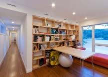 office playroom. A Playroom And Home Office Combination Overcomes Many Of These Conundrums, As You Can Get The Work Done While Keeping An Eye On Your Kids At All Times.