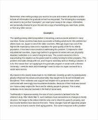 Personal Essay For College Admission 5 College Admission Examples Samples Examples