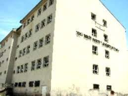 Balici ve alkoliklerin mekanı haline gelen okul binası yıkılıyor - Haberler