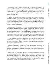 emerson self reliance essay full text polar bear essays judicial essay impact of media happymela pot com