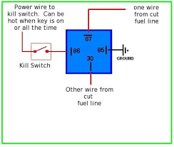 bosch 4 pin relay wiring diagram bosch image 5 pin relay wiring schematic jodebal com on bosch 4 pin relay wiring diagram