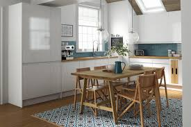 White Kitchen Tile Floor Trend Watch Cement Encaustic Tiles Daccor Aid