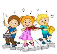 Як організувати музичні заняття вдома — Чернеччинський ДНЗ «Чайка»