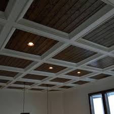 coffered ceiling how to where should i install ceilings diy coffered ceiling kit