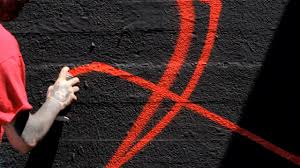 How to Do <b>Abstract</b> Lettering | <b>Graffiti</b> Art - YouTube