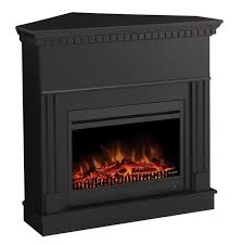 corner electric fireplace home design ideas rh cemilertem com corner electric fireplace heater