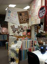 The Quilting Bee, Spokane Valley, WA   Dragonfly Quilts Blog & They are Bernina and Jenome sewing machine dealers and have on-site sewing  machine mechanics. Downstairs, there is a machine repair shop, offices, ... Adamdwight.com