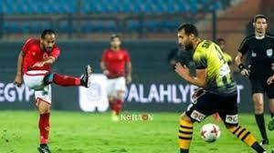 أهداف مباراة الأهلي والمقاولون العرب في الدوري المصري - موقع كورة أون