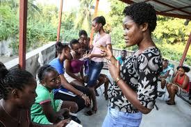 Haiti girls empowered by Flagstaff knowledge | Columnists | azdailysun.com