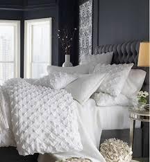 modern white bedding. Contemporary Modern Fluffy White Comforter Set Bedding Sets Modern Elegant 8 Bedroom Fluffy White  Bedding In Modern