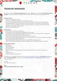 pt pasona hr linkedin interest candidate please send your update english cv to jobinfo pasona co id or submit your cv online to lnkd in fy brgj thank you