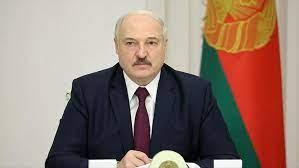 Александр лукашенко родился 30 августа 1954 года в городском посёлке копысь оршанского района. Lukashenko Glavnym Principom Vakcinacii Ot Koronavirusa Budet Dobrovolnost