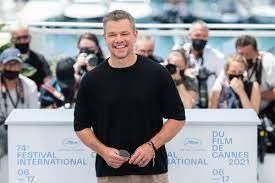 Matt Damon! Plus: Giannis Cards and ...