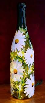 Decorative Wine Bottles With Lights 100 Awesome Ideas How To Make Wine Bottle Lights Purpose 16