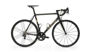 surprisingly fy and easy to handle it is a great training and gran fondo bike for riders of all levels