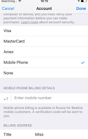 Russian Itunes Chart Apples Itunes Carrier Billing Makes A Beeline For Russia