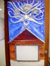 coolwinterclassroomdoordecorationjpg winter door decorating ideas51 ideas