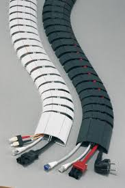 office cable management. Product: Wirelane Office Cable Management R