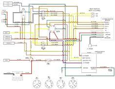 kohler engine electrical diagram craftsman 917 270930 wiring craftsman riding mower electrical diagram re cub cadet lt1045 pto disengaging