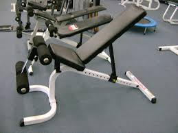 Body Solid GFID31 Bench ReviewBodysolid Bench