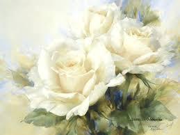 white flower painting beautiful white flower painting 8 black and white abstract flower paintings white flower painting