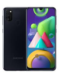 <b>Сотовый телефон SM M215F Galaxy</b> M21 4Gb 64Gb Black ...