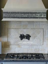 decorative kitchen backsplash tiles g decorative tile inserts and kitchen with 2 g accents decorative accent