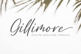 500+ vectors, stock photos & psd files. Gillimore Font By Hptypework Creative Fabrica In 2020 Signature Fonts Handwritten Fonts Logo Fonts