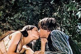 Zeffirelli Romeo Amp Juliet Romeo And Juliet 1968 Love Scene In Bed