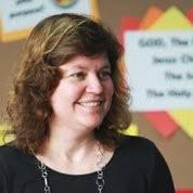 Gail Smith - Director of Academic Affai.. - Taejon Christian International  School | ZoomInfo.com