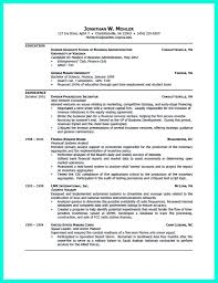 College Graduate Resume Samples College Graduate Resume Samples Free Undergraduate Examples Grad 19