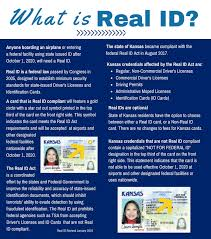 Department Revenue - Kansas Of Real Id