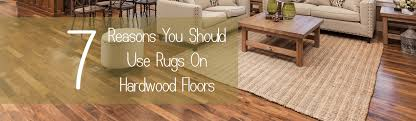 rugs for wood floors. 7 Reasons You Should Use Rugs For Hardwood Floors Wood .