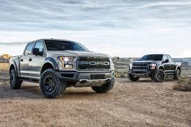 ford reg f truck built tough reg com 2017 raptor leaner and meaner