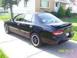 1996 Nissan Altima Partsopen