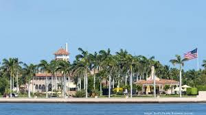 Image result for winter white house mar a lago pics