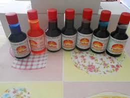 Colores Artificiales Comestibles L L L Duilawyerlosangeles