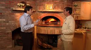 Kitchen Fireplace For Cooking Home Work With Hank Brick Ovenmov Youtube