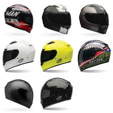 Bell Qualifier Dlx Size Chart Bell Qualifier Dlx Full Face Motorcycle Helmet Trans Shield Dot Size Color Ebay
