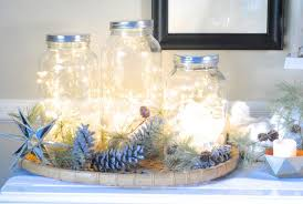 How To Decorate Canning Jars 100 Mason Jar Christmas Crafts Fun DIY Holiday Craft Projects 79