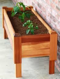 raised cedar planter box. Cedar Planter Boxes By Kimball Designs On Raised Box