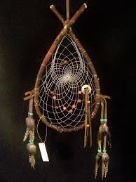 How To Make Authentic Dream Catchers Authentic Ojibwe Native American Red Willow Aseenewub Red Lake 59