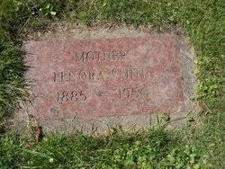 Lenora Smith (1885-1950) - Find A Grave Memorial