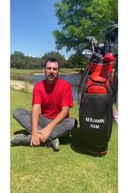 Golf Tip Thursday with Benjamin... - Countryside Country Club