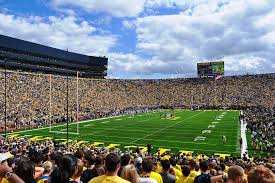 A Guide To Michigan Wolverines Football In Ann Arbor