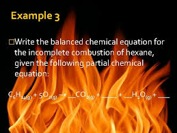 combustion reactions combustion