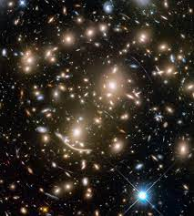 Desbloqueando la verdadera naturaleza de la materia oscura con WFIRST -  Enciclopedia Universo