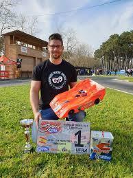 Toni Gruber wins EFRA GP Series... - Shepherd Micro Racing | Facebook